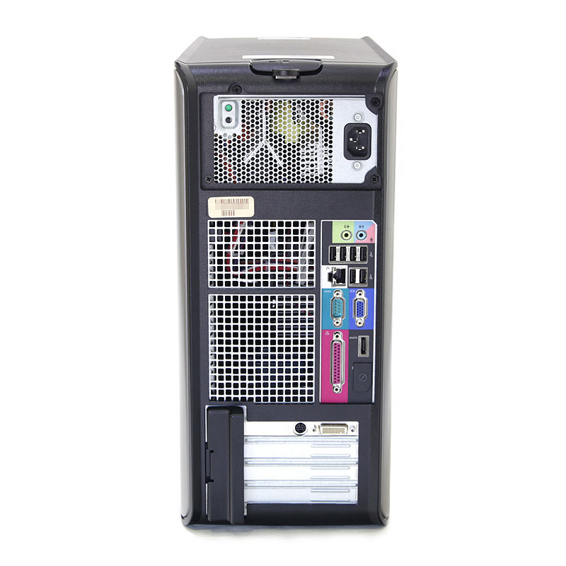 Dell Optiplex 780 - Quadcore