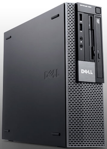 Dell Optiplex 960 - Quadcore