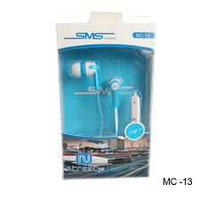 HEADPHONE MC-13
