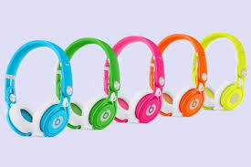 HEADPHONE MIXR