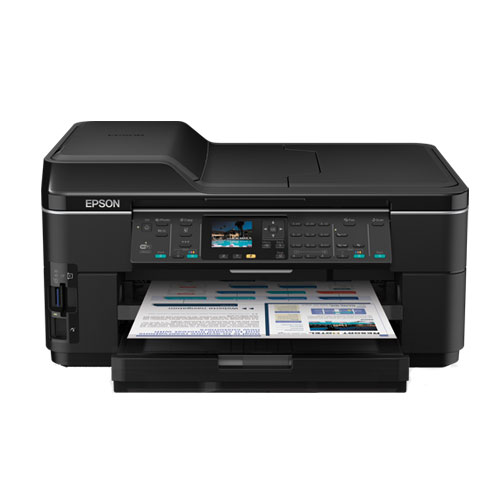 Máy In Phun Epson Workforce Pro WF-7511