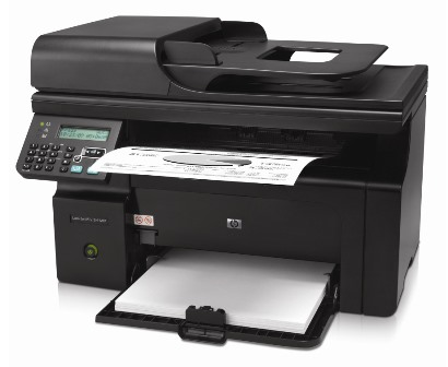 Máy in HP LaserJet Pro M1212NF MFP Multifunction