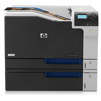 Máy in HP Color LaserJet Enterprise CP5525dn