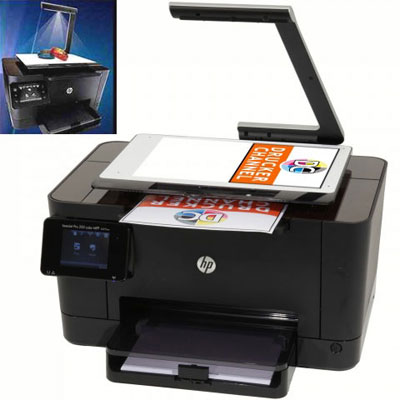 Máy in HP Color LaserJet Pro 200 CIR MFP M275NW