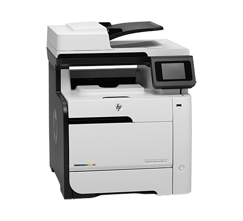 Máy in HP LaserJet 400 Color MFP M475dn