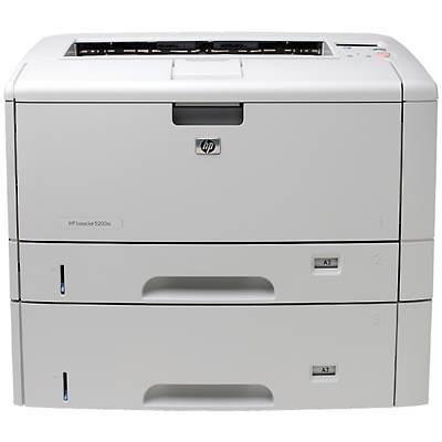 Máy in HP LaserJet 5200TN