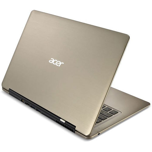 Laptop Acer Aspire S3-391-33214G52add
