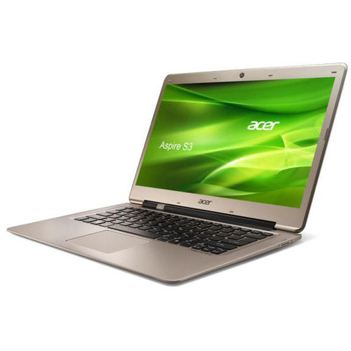 Laptop Acer Aspire S3-391-53314G52add