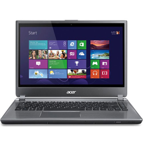 Laptop Acer Aspire V5-473-34014G50aii