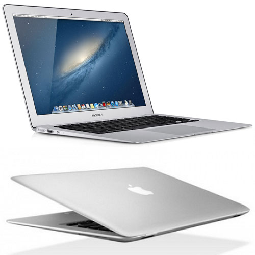 Apple MacBook Air MD223ZP-A