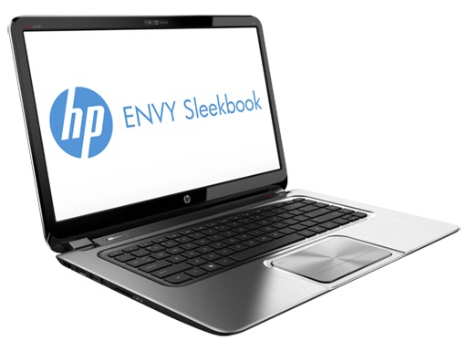 Laptop HP Envy 4-1012TU-B4P92PA