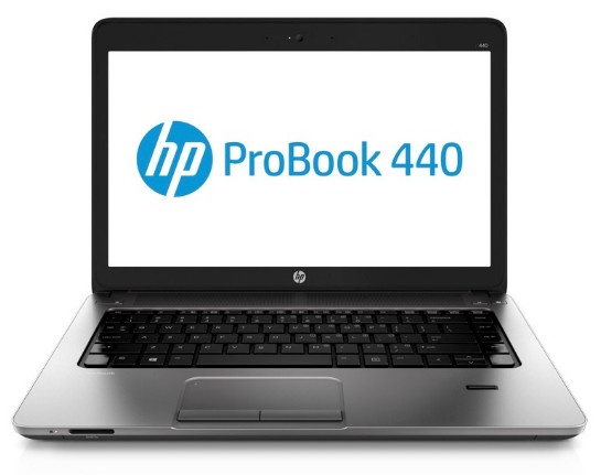 Laptop HP Probook 440-F0W26PA
